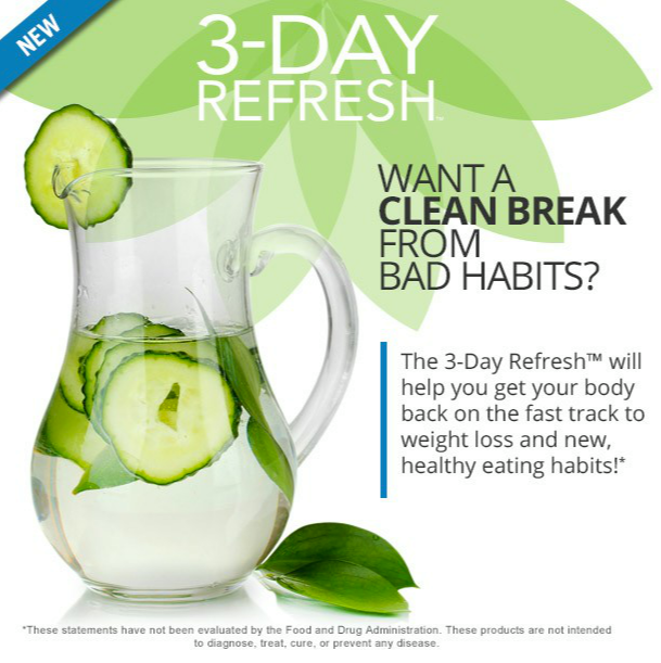 3-day refresh2